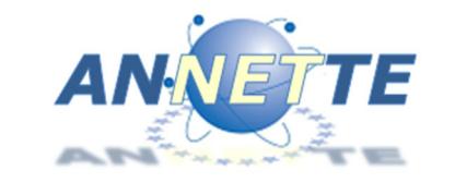 ANNETTE project logo